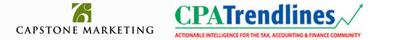 Capstone-Trendlines combo logo